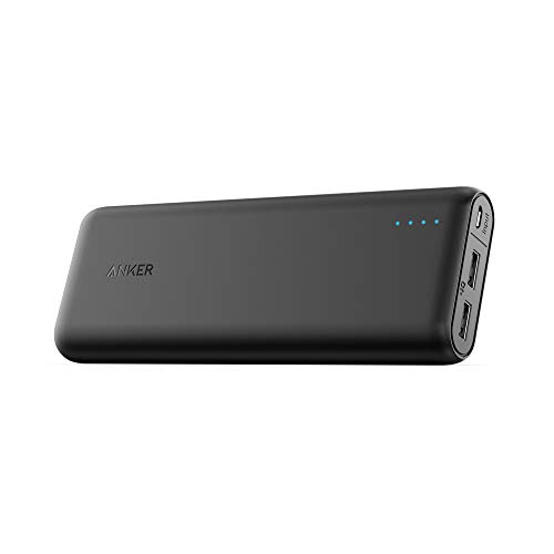 Anker Powerbank, PowerCore 20100mAh Externer...