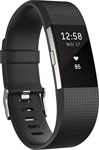 Fitbit Standard Charge 2 Unisex Armband Zur...