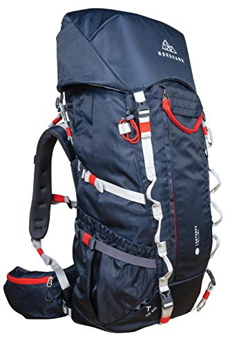 Nordkamm Backpacker Rucksack