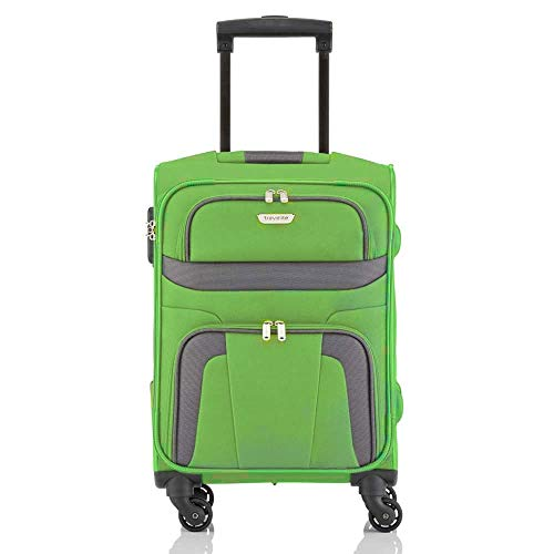 Travelite Orlando 4w Trolley S, 98547-80...