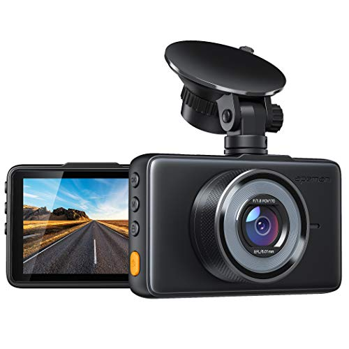 APEMAN Dashcam 1080P Full HD DVR Autokamera 3...