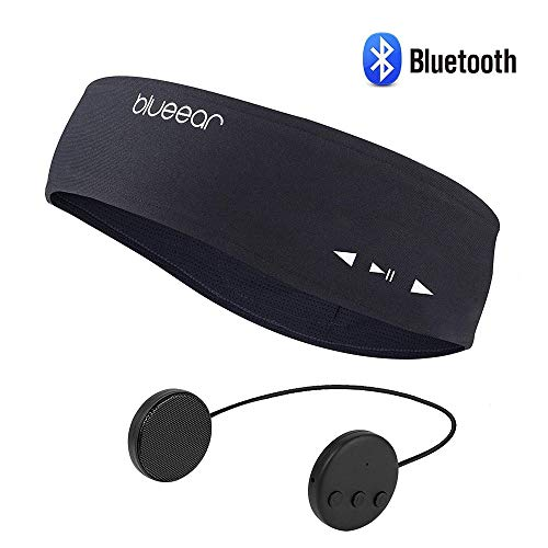 Bluetooth Musik Sport Stirnband Headband mit...