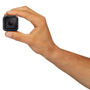 GoPro HERO Session kleine Actionkamera