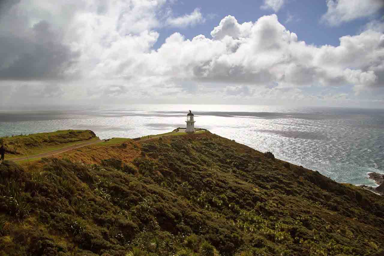 Neuseeland Highlights Cape Reinga