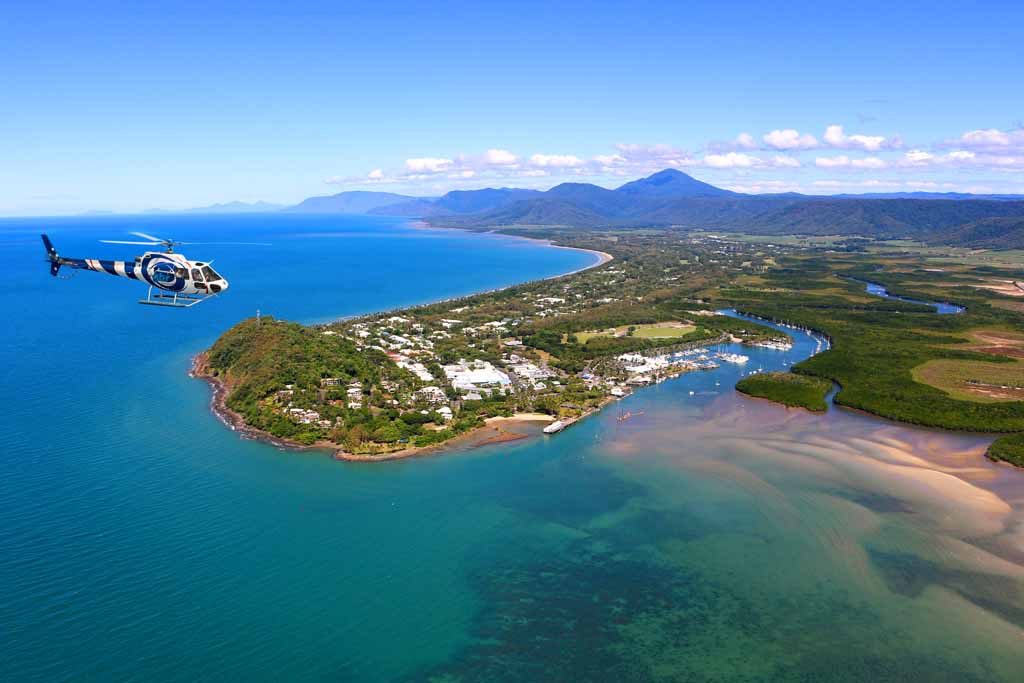 Highlights Queensland Australien Reisetipps Port Douglas