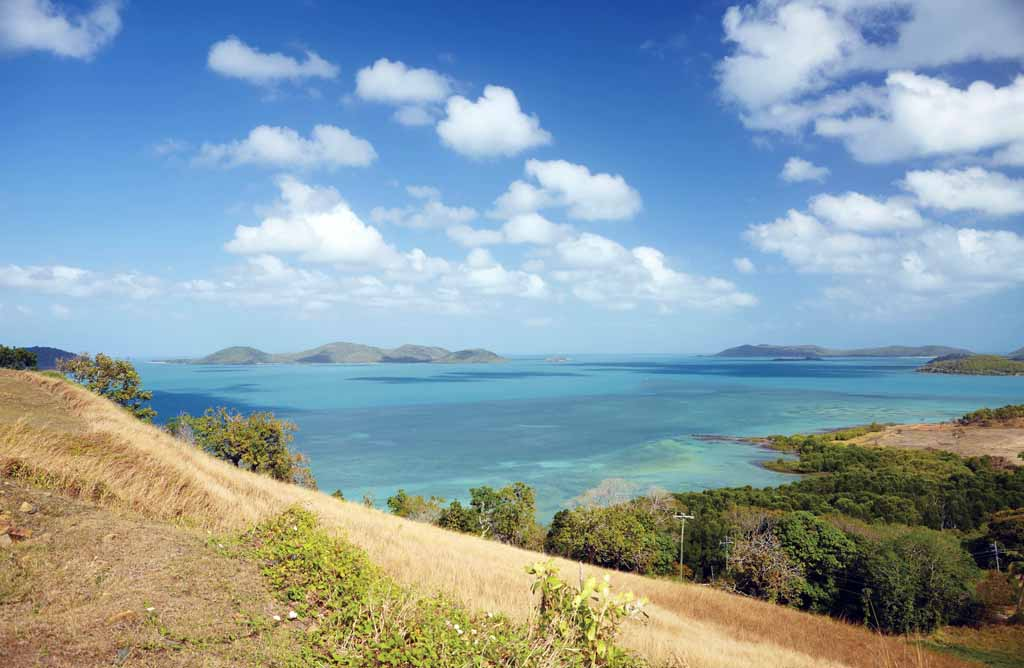 Queensland Reiseziele Thursday Island Cape York