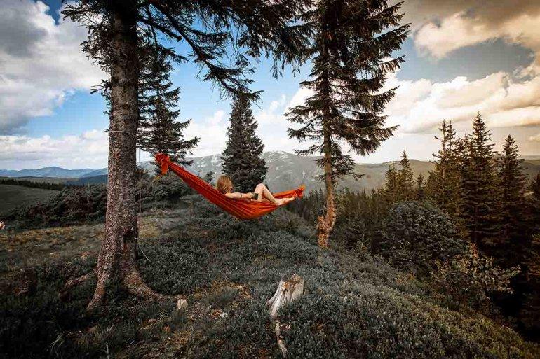 Reisehängematten Hängematten Zelte Camping Hängematten