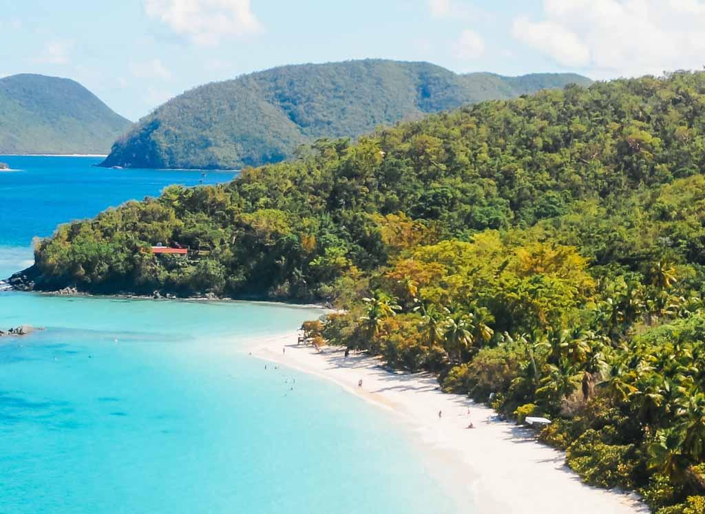 Thailand Inseln Similan