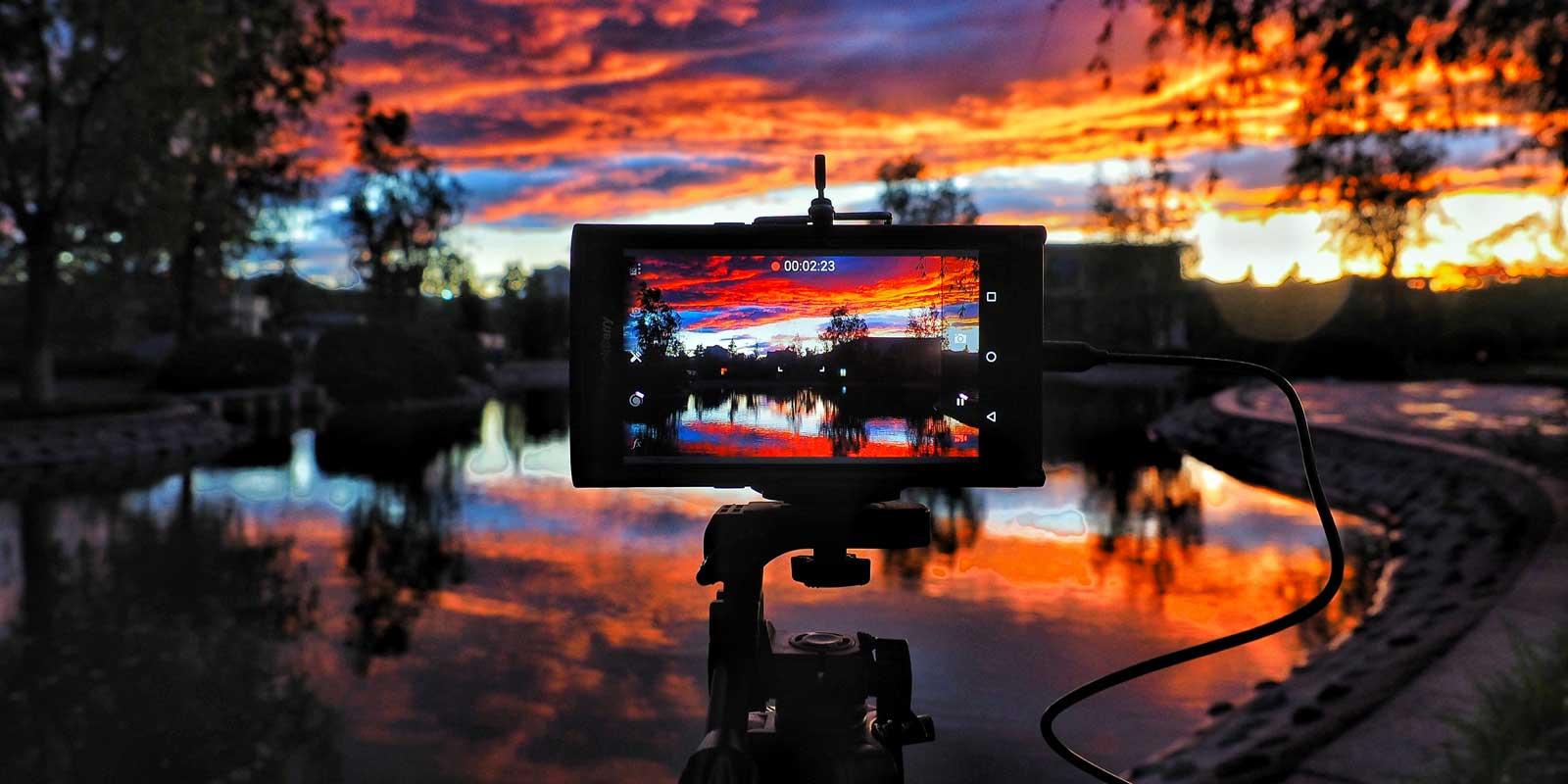 Reise Gadgets für Fotografen