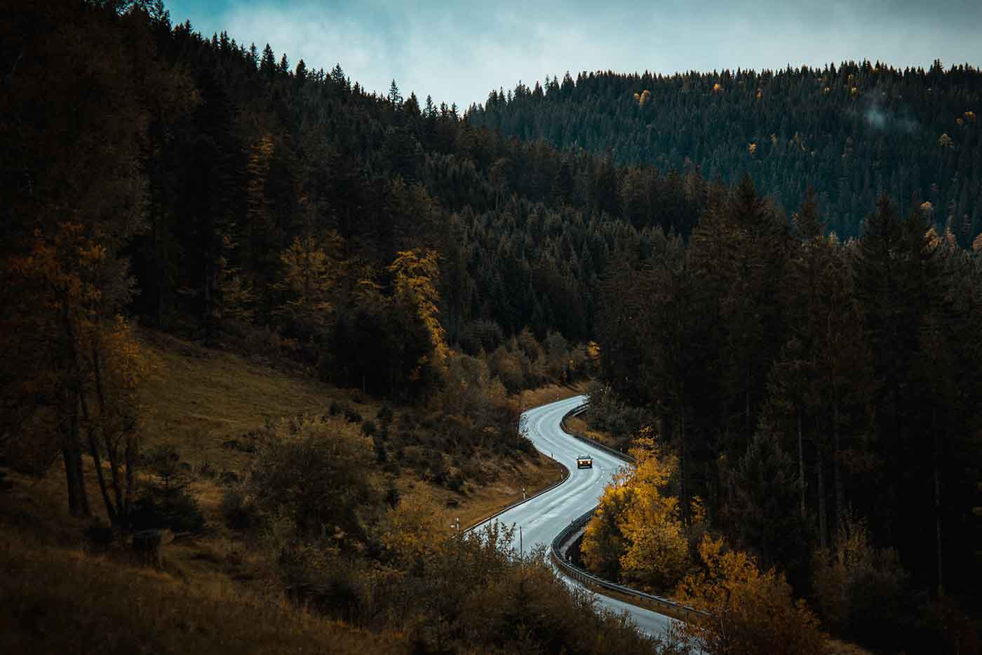 Germany scenic routes